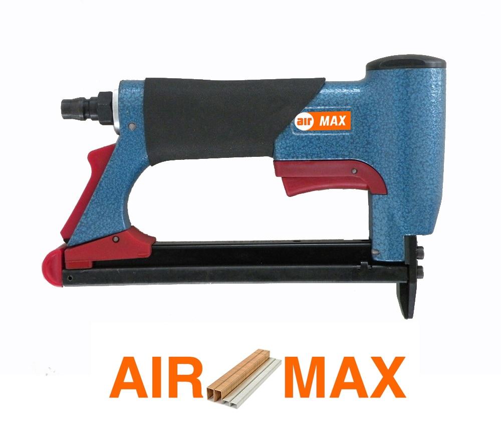 Fine Wire Air Stapler Gun Pneumatic Nailer BEA copy