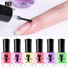 NEE JOLIE 7.5ml Nail Cuticle Oil Lavender Peach Rose Art Nutrition Care Treatment Fruit Aloe Smell Polish 6 Types