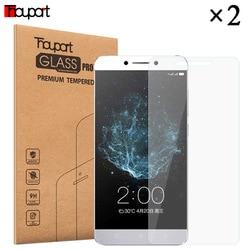 На Алиэкспресс купить стекло для смартфона thouport 2pcs for letv coolpad cool1 tempered glass screen protector film glass for leeco cool 1 c106 changer 1c c107-9 r116