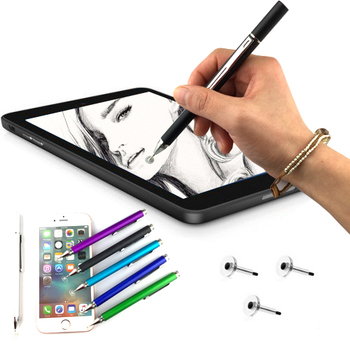 Pro Fine Point Universal Stylus Pen for Apple iPad Nexus 7 Galaxy Tablets Kindle Fire HDX and any other smart phone