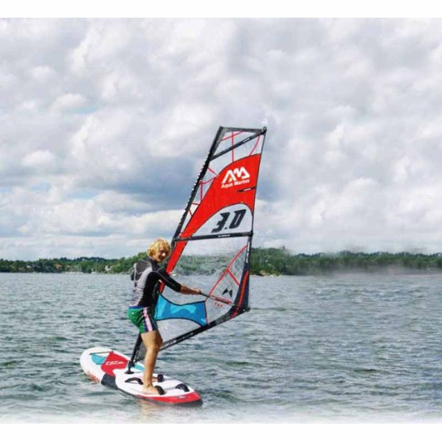 surf board 10ft Surfing Stand up paddle board Inflatable Sup