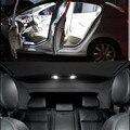 19 pcs por conjunto excelente canbus para Audi A4 S4 B8 Avant LEVOU Luz de abóbada Interior Kit Pacote 2009-2012 car styling