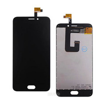 Sensor For Umi Plus LCD Display Touch Screen LCD Digitizer Glass Panel Replacement For Umi Plus