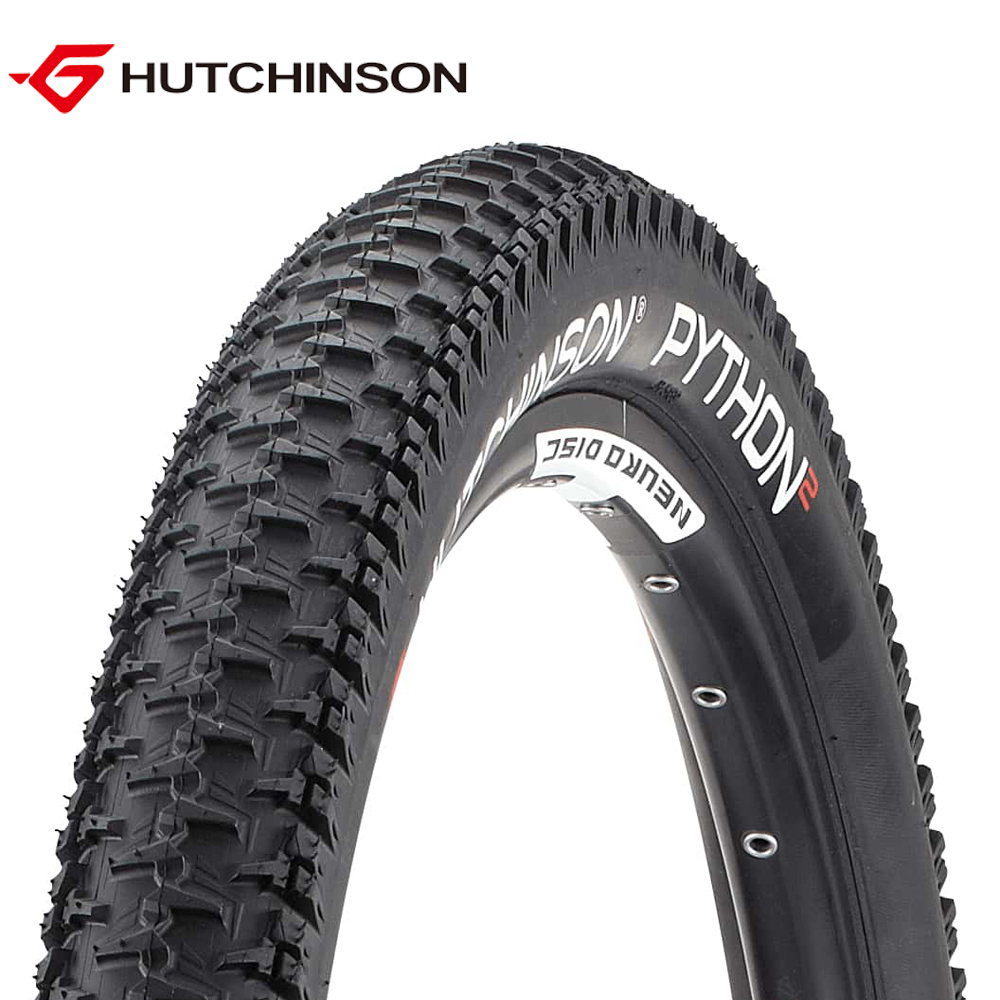 HUTCHINSON bicycle tires 26 27.5 29*2.1 2.25 127 TPI tubeless ready tire XC-cross country folding tyres France original PYTHON