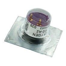 1 PCS חמצן חיישן O2 A2 O2A2 02 A2 02A2 גז חיישן גלאי ALPHASENSE חמצן חיישן חדש ומקורי במלאי