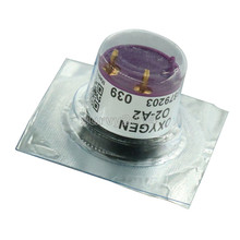1 pièces capteur doxygène O2 A2 O2A2 02 A2 02A2 détecteur de capteur de gaz ALPHASENSE capteur doxygène nouveau et original stock
