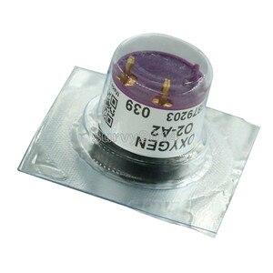 Image 1 - 1PCS Oxygen Sensor O2 A2 O2A2 02 A2 02A2 Gas Sensor Detector ALPHASENSE Oxygen sensor new and original stock