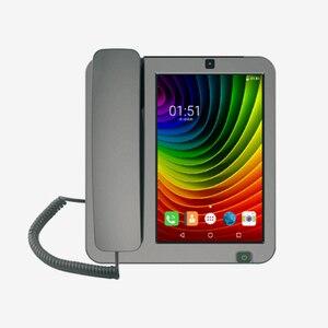 Image 5 - Kaer الذكية 4G اللاسلكية 8 بوصة شاشة كبيرة الهاتف أندرويد 8.1 اللغة الدولية والتطبيقات التحكم عن بعد هاتف ذكي