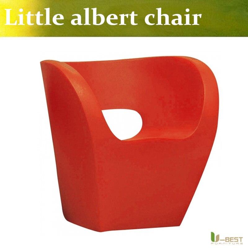 U-BEST North European fabric wool little albert leisure chair,Modern designed  leisure legless chair sofa берроуз э принцесса марса боги марса владыка марса