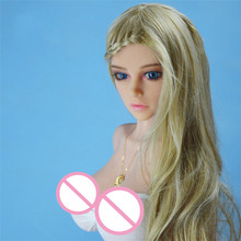 132cm Japanese sex dolls Lifelike real silicone mini sex doll with big breast oral/vagina sexy toy for man