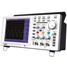 Портативный цифровой осциллограф OWON 25 МГц PDS5022T 7.8in цветной ЖК-дисплей 3 года гарантии