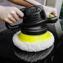7-8 ''9-10'' автомобильный полировщик капота шерсть полировка капота Полировочная накладка Крышка для автомобиля BMW полировщик пакет