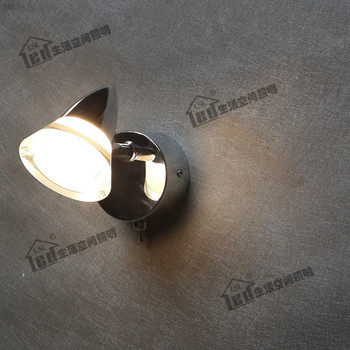 Topoch LED RV Lichter Basis Montiert Integrierte Treiber Einzigartiges PMMA Gehäuse Chrom Poliert DC12V 24 V AC100-240V SMD LEDs 3 watt