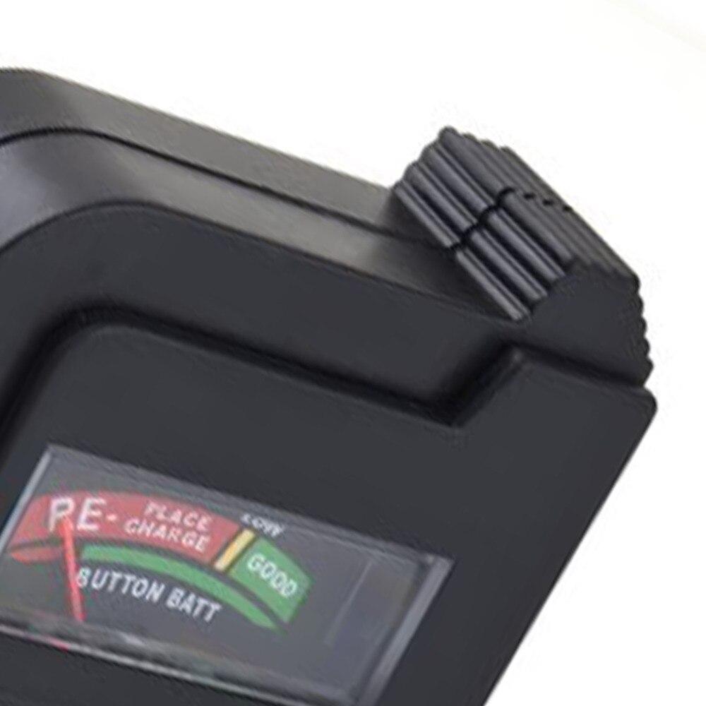"""""""ACEHE"""" akumuliatorių testeris BT-168 - universalus 9 V 1,5 V - Matavimo prietaisai - Nuotrauka 5"""