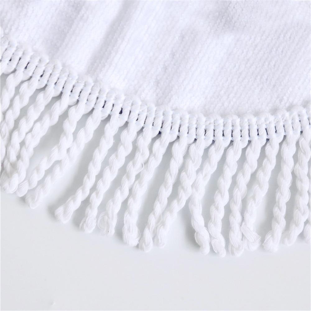Tapeçaria de Microfibra Toalhas de Banho de