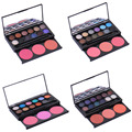 2016 New Style 12 Colors Nude EyeShadow  Makeup Smudging Shimmer Matte Eyeshadow Earth Color Eyeshadow Palette Cosmetic Makeup