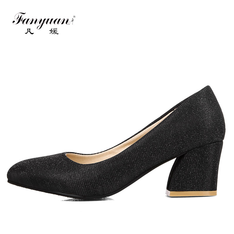 Fanyuan Grande Taille 32 45 Chaussures Italiennes Chaussures De Style-4264