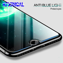 0.22mm 9H Premium Tempered Glass For iPhone 8 8 Plus 7 7 Plus 6 6s Plus Screen Protector For iPhone 8 7 6 6S 5 5S SE X Film(China)