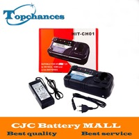 High Quality Universal Cordless Drill Battery Charger For Hitachi NI CD NI MH Li lon 7.2V 18V Battery UC14YFA UC18YG UC18YRL