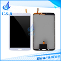 for Samsung Galaxy Tab 3 8.0 SM-T310 T310 LCD Display Screen with Touch Digitizer Assembly Replacement Parts1piece free shipping