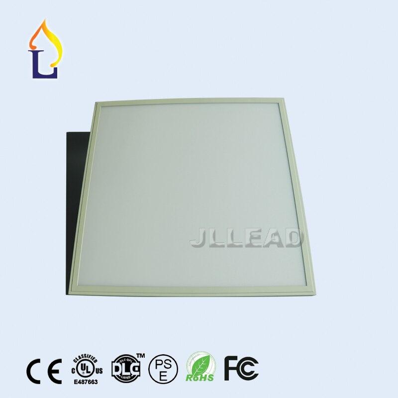 4 Paketli Led Panel İşığı 48W kvadrat Qayıqlanmış panel - LED işıqlandırma