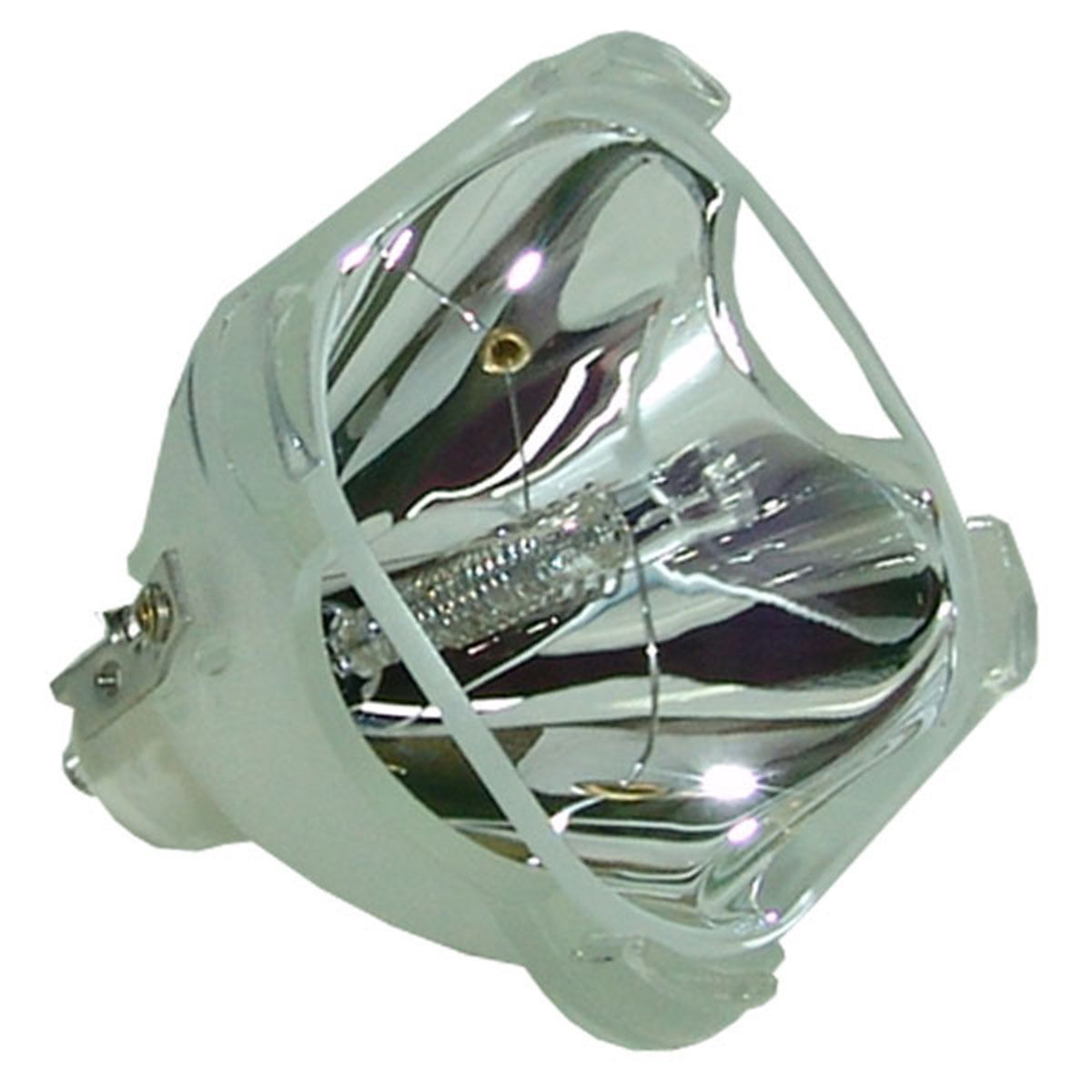 Compatible Bare Bulb ELPLP16 V13H010L16 for Epson EMP-51 EMP-71 EMP-51L Projector Lamp Bulb without housing osram lamp housing for epson v11h369020 projector dlp lcd bulb