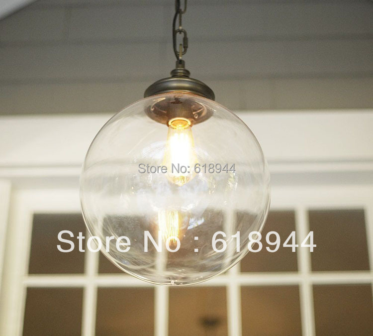 cm american country style vidrio comedor luces pendientes lmpara colgante redondo saln lmparas