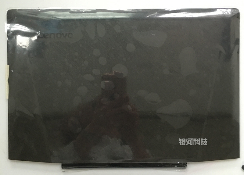 New Original for Lenovo Ideapad Y700-15 Series model Lcd rear back cover Laptop Top Screen Cover LCD Rear Shell