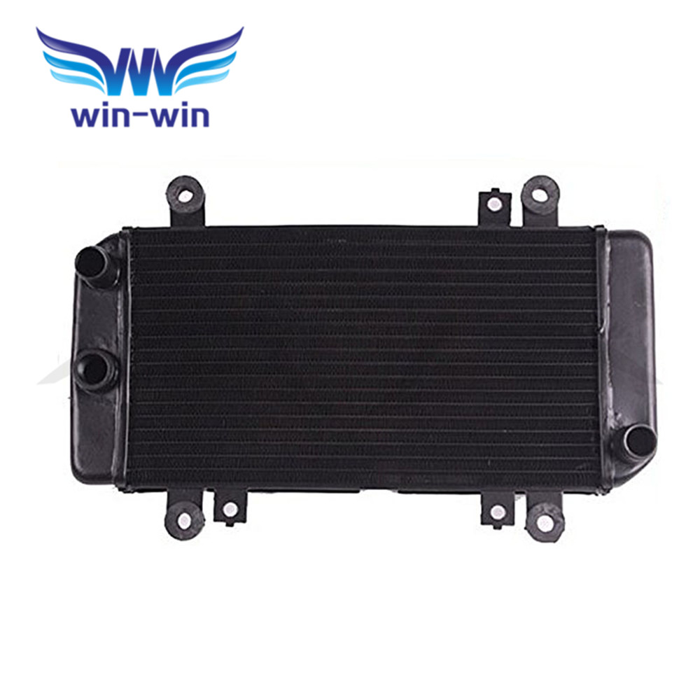 cnc aluminum  motorbike part  Grille Guard  motorcycle radiator  cooler Cooling  For EX250 2008 2009 2010 2011 2012