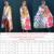 HAOYUAN Europa Moda Sexy Outono Inverno Trench Coat de Impressão Dos Desenhos Animados Mulheres Casaco Longo Solto Ocasional Longo Cardigan Blusão Terno
