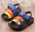 2016 children shoes boys leather sandals boys sandals children summer sandals for boys kids sandals kids shoes free shipping