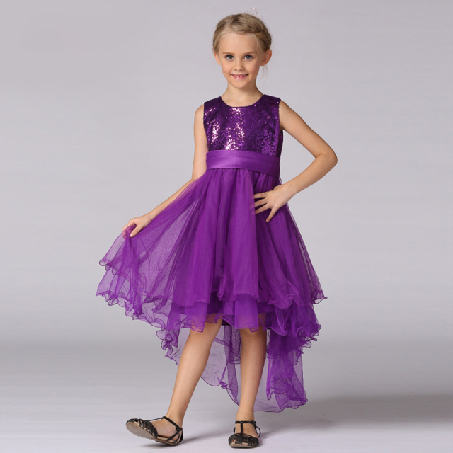 dd10e3f90278d girls fashion navy blue flower girl dresses for 11 year old girl party  dance dress baby kids evening dresses children NQ104