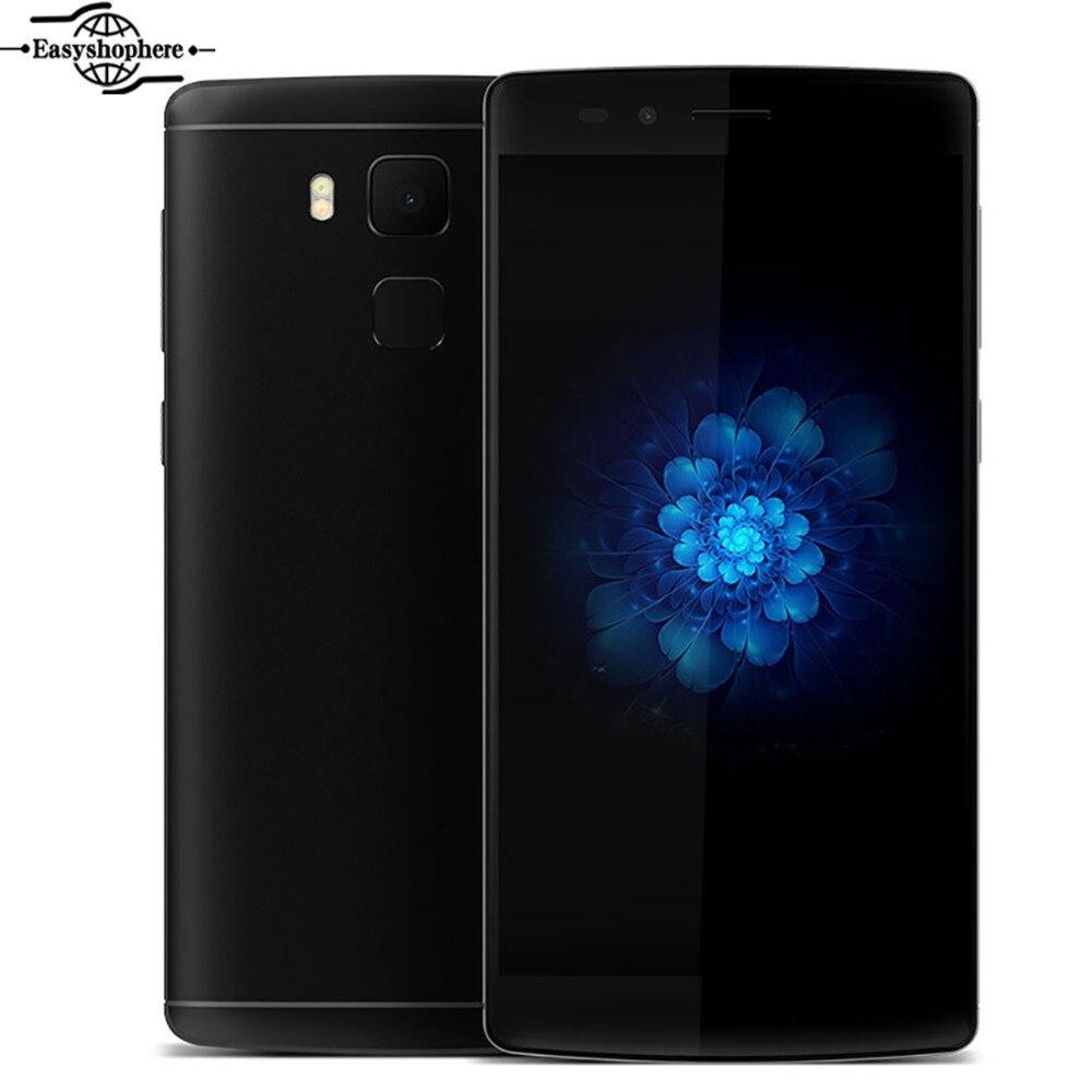 Vernee Apollo X Deca Core Smarphone 4G RAM 64G ROM 1920*1080 Mobile Phone 3500mAh Quick Charge Fingerprint 3D All-metal Cover