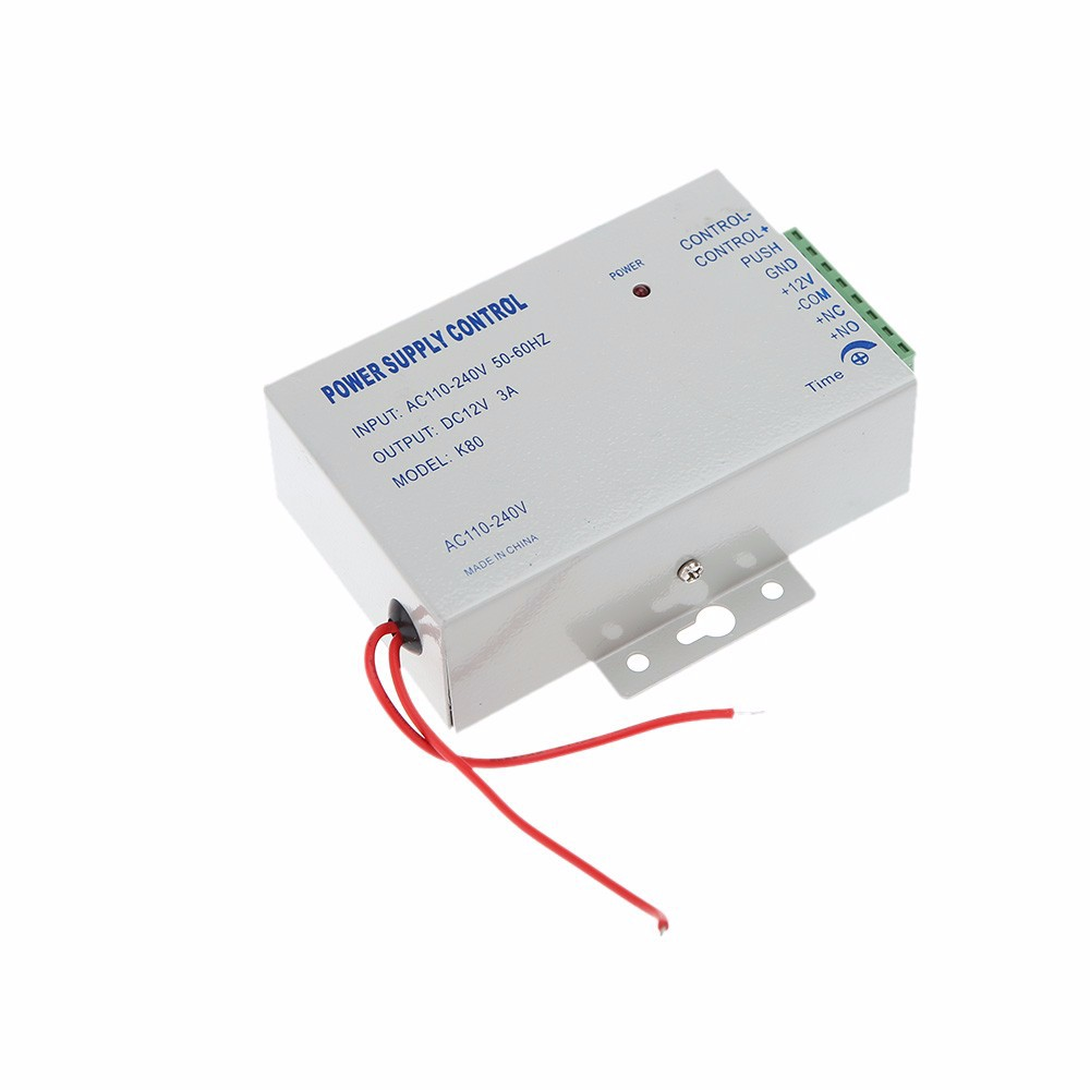 high quality 12V DC 3A AC Power supply control  door access system playstation 3 power supply orignal sony part high quality aps 226