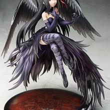 Japan Anime Puella Magi Madoka Magica Akemi Homura PVC Actio
