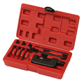 Chain breaker riveting tool kit 13 pcs set cutting OHV cam drive ATV motorcycle