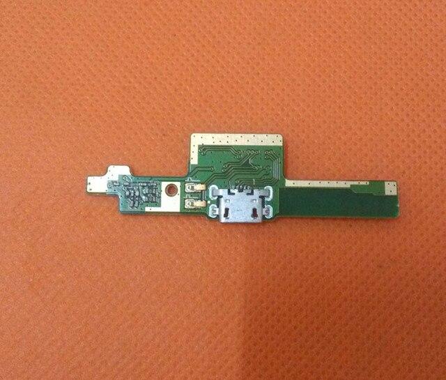 Placa Original Carga Plugue USB Para Elephone P6i Smart Phone 5 ''QHD 960x540 MTK6582 Quad Core Livre grátis