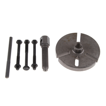 Magneto Flywheel  with Puller Kit for Magneto Rotor Stator Outboard Mower Motors