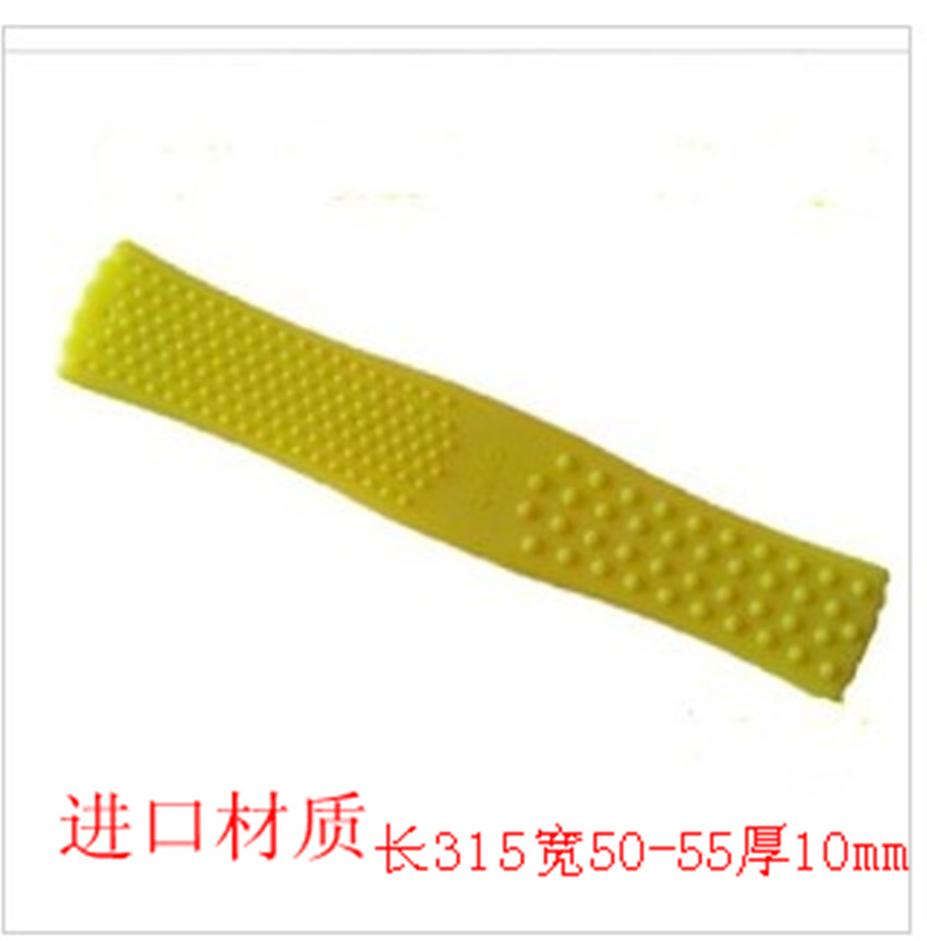 Take sha plate health care hammer and meridian health pat pat bar beater brace pat plate silica gel public health and infectious diseases