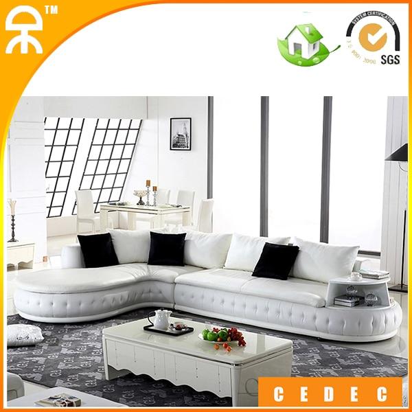 Buy lounge 2 seat lot white pu small for Furniture u save a lot