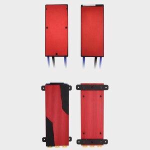 Image 4 - 20S 72V リチウム電池保護ボード電気自動車電動自転車 18650 80A 100A 120A 150A 200A バランス 20 携帯リチウムイオンリポ PCB BMS