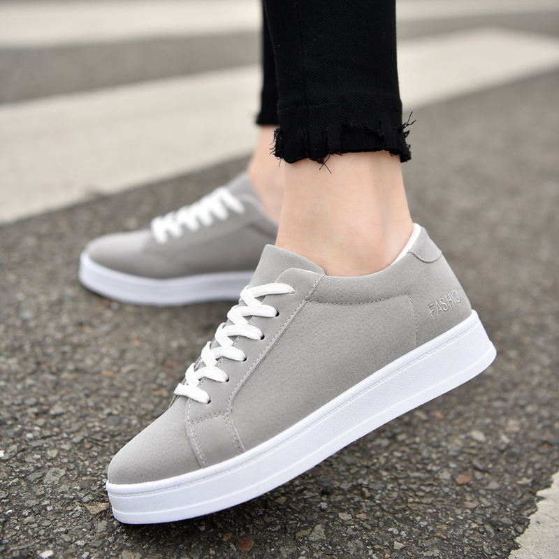 MFU22   Hot sale Csual  round shoes  casual white shoe sports shoesMFU22   Hot sale Csual  round shoes  casual white shoe sports shoes