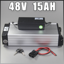 electric bicycle battery 48v 1000w battery