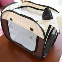Pet Drying Box Blowing Hair Dryer Cat Cage Dryer Dog Bath Artifact Automatic Smart Kennel