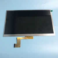 New 10.1inch tablet lcd 30Pin for Prestigio MultiPad Wize 3021 PMT3021 3g Oysters T102MS 3G Oysters t14n lcd display lcd screen