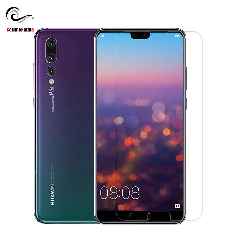 Tempered Glass Screen Protector For Huawei nova 4 mate 20 lite For Honor 10 lite magic 2 play 7C 8x Front film mate20