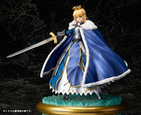22cm Fate stay night saber Crown weapon action figure PVC toys collection anime cartoon model toys collectible