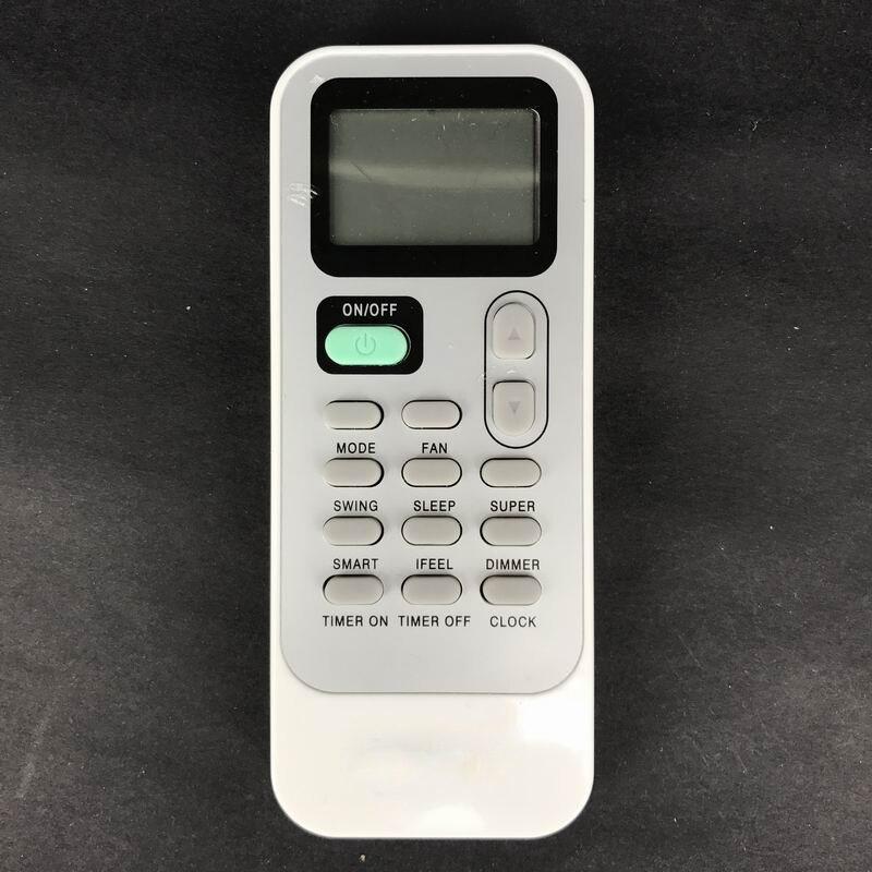 New Cool Time Air Conditioner Remote Control For Hisense DG11J1-01 For Kelon DG11J1-04 AC Fernbedienung
