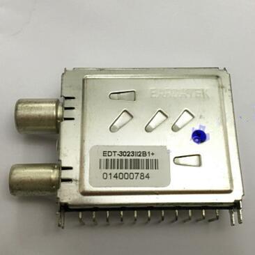 NEW   tuner TV EDT-3023II2B1+ EDT-3023II2B1 11PIN cigar m edt