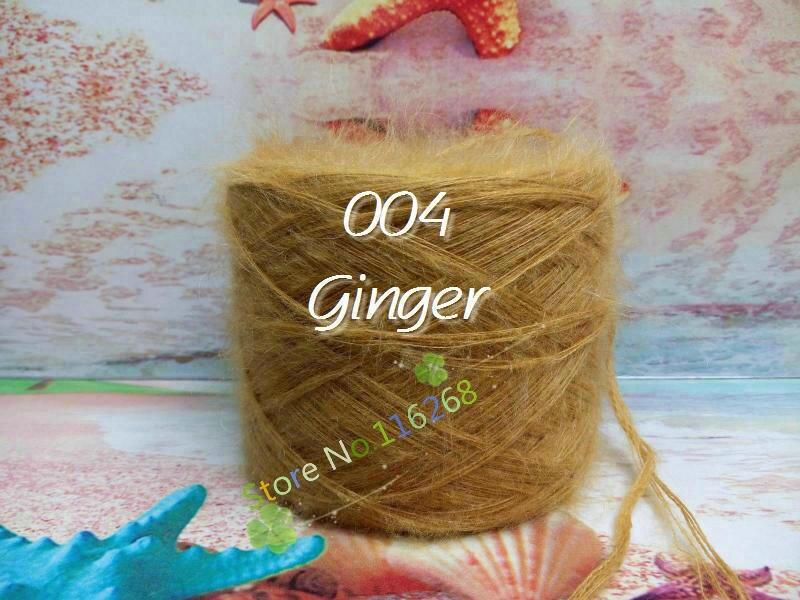 004 Ginger